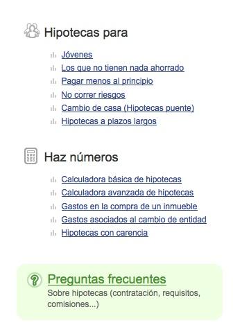 Accesos directors Bankimia