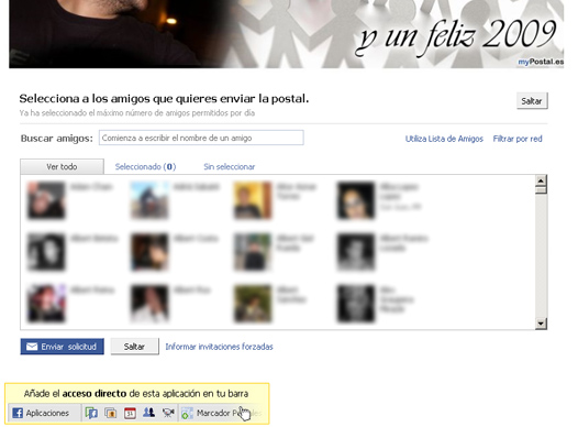 facebook aplicacion